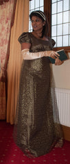 Regency Gown - Netherfield