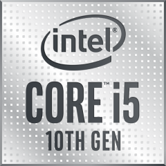 Intel Core i5 10600K @ 5.1GHz Boxed Processor