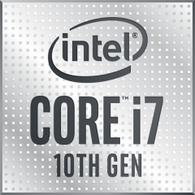 Intel Core i7 10700K @ 5.1GHz Boxed Processor