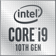 Intel Core i9 10900KF @ 5.1GHz Boxed Processor