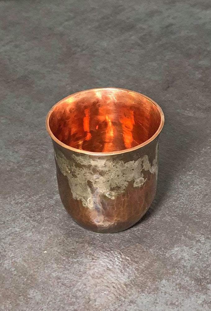 Classic Copper Shot Glass