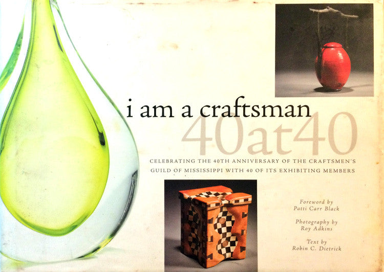 Kingfisher Designs featured in i am a craftsman: 40 at 40
