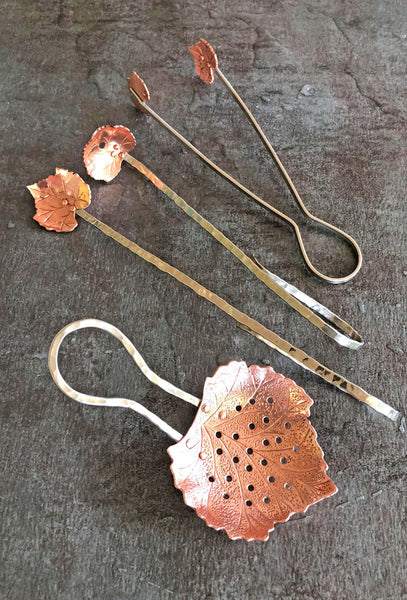 copper bar set