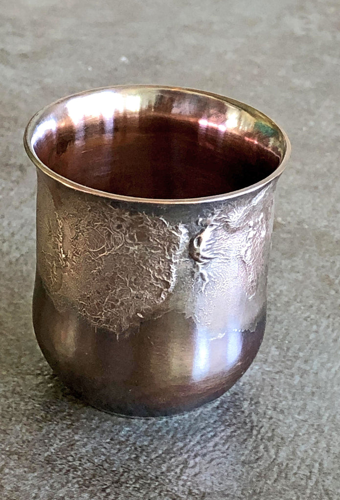 Classic Copper Shotglass