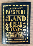 Literary Passport