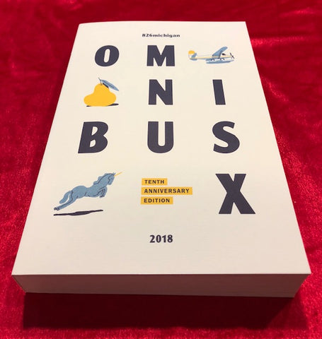 OMNIBUS X - Tenth Anniversary Edition
