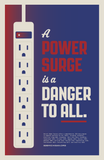 Power Up Poster Set