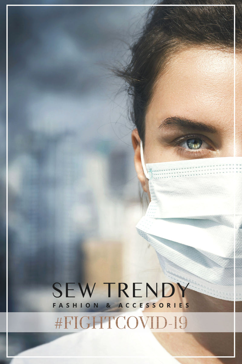 Sew Trendy Face Mask Cover | Purchase