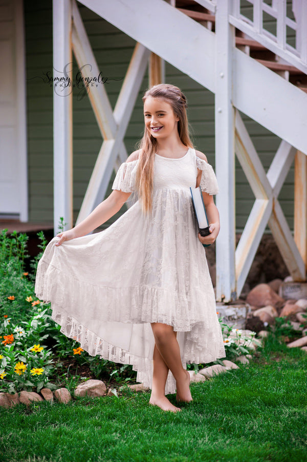 Abby Gown-girls dresses-Sew Trendy Accessories