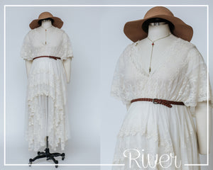 PRE-ORDER River Gown