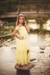 RTS | Sammie Girls Gown | Ready To Ship