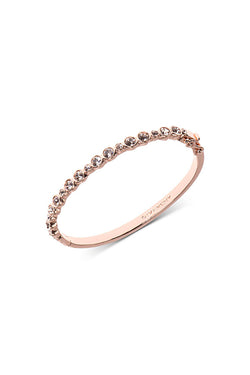 Givenchy Rose Gold Bangle Bracelet