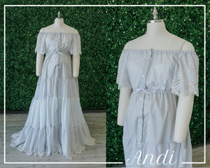 Andi Gown