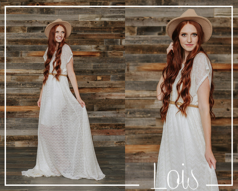Lois Gown