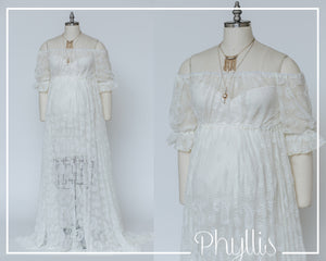 Phyllis Gown