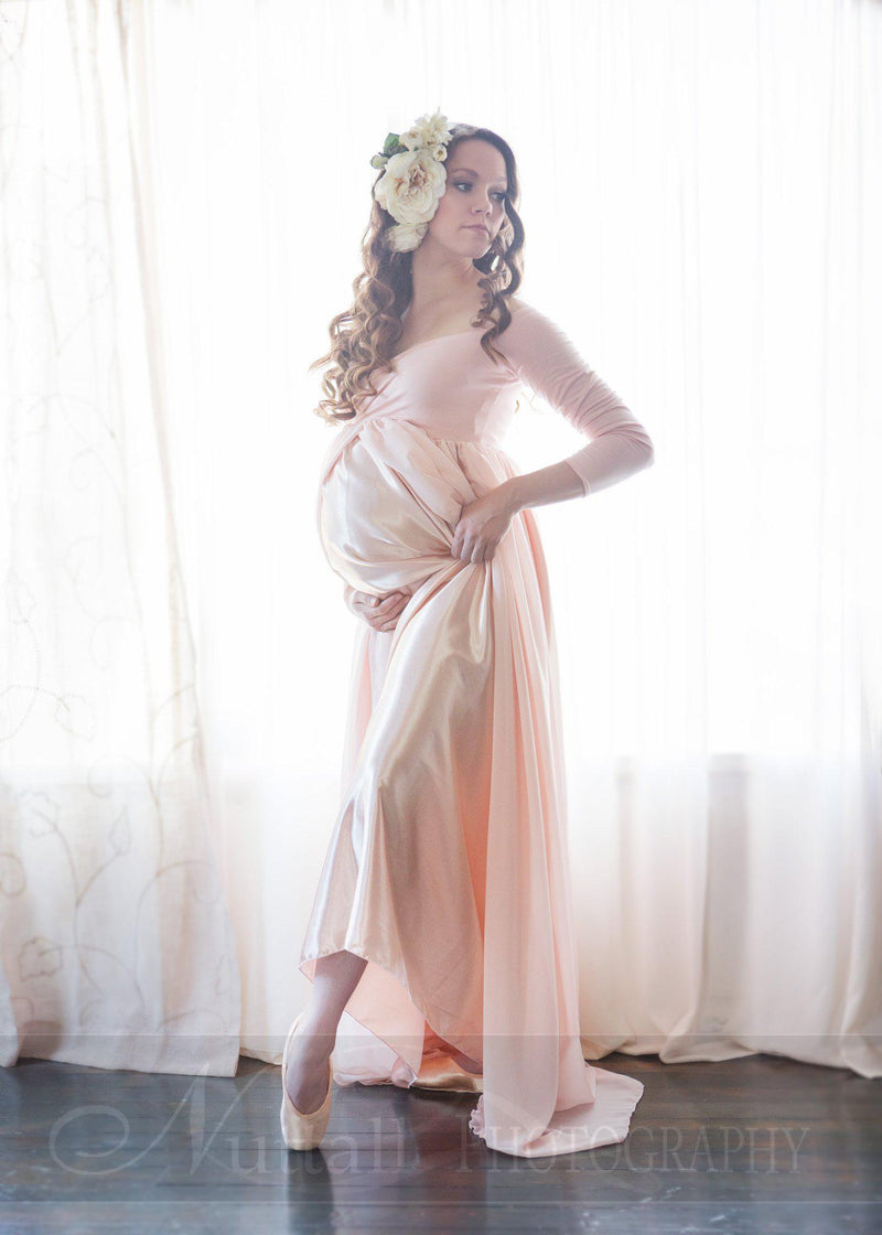 RTS | Satin Slip | Ready To Ship-RTS Separates-Sew Trendy Accessories
