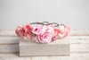 Avery Flower Crown {pink}