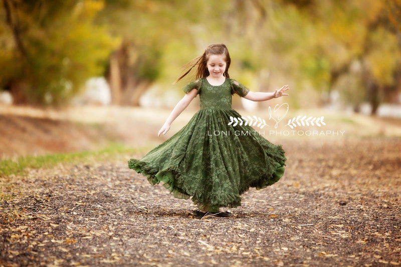 Joanna Gown-girls dresses-Sew Trendy Accessories