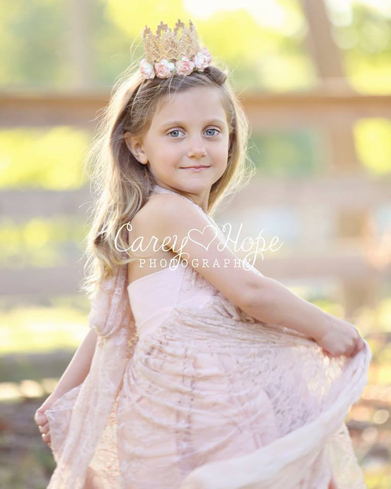 Charlie Gown-girls dresses-Sew Trendy Accessories