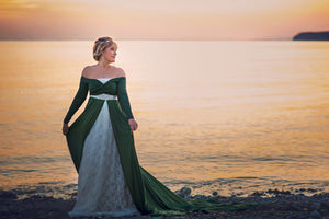 RTS | Emma Gown | Ready To Ship-RTS Gowns-Sew Trendy Accessories