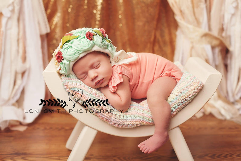 Ava Romper-newborn dress-Sew Trendy Accessories