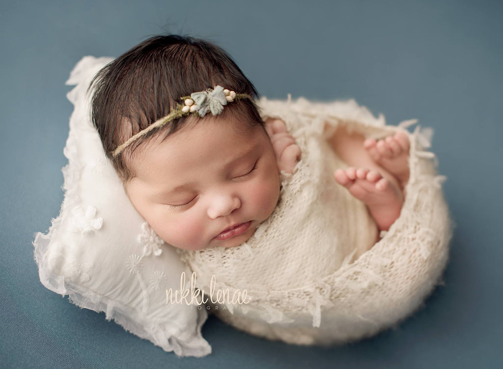 Knitting For Newborn Photography : Audrey gown sew trendy maternity shop in riverton