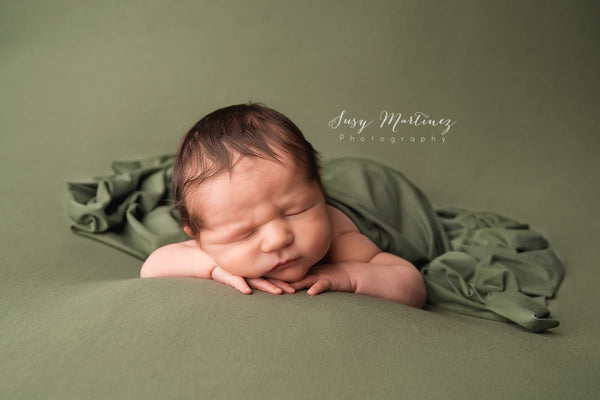 RTS: NEWBORN BEANBAG BACKDROP • Stretch Knit Backdrop • Photography Backdrop • Baby Photography Backdrop • Stretchy Knit Backdrop • Newborn Photo Prop | Ready To Ship • by Sew Trendy