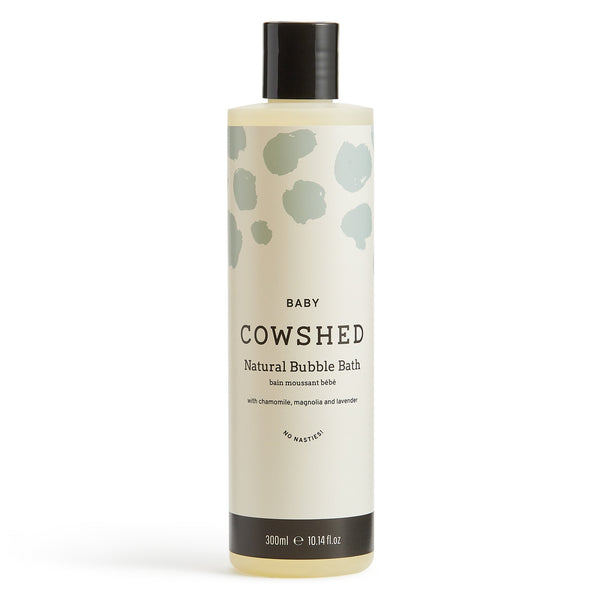 Cowshed Natural Baby Bubble Bath