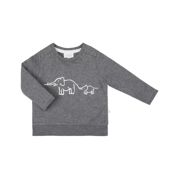 Animal Family Sweater