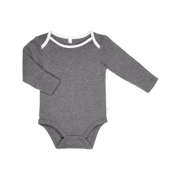Lunar Long Sleeve Bodysuit