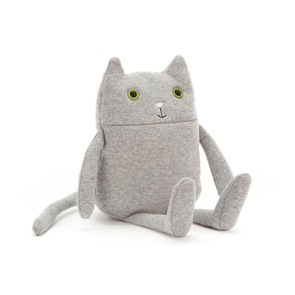 Jellycat Geek Cat