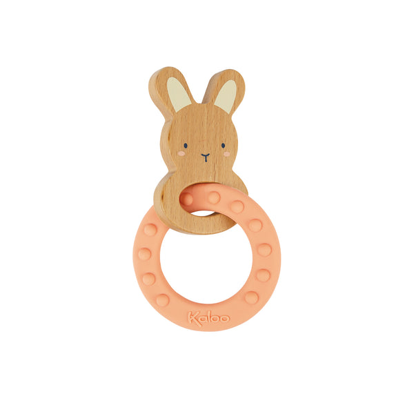 Kaloo My Rabbit Teething Ring