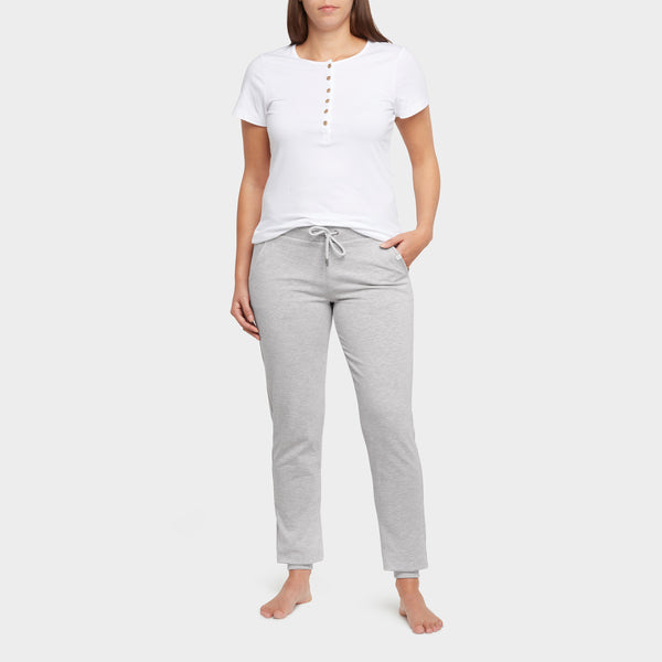 Mama T-Shirt & Joggers Outfit