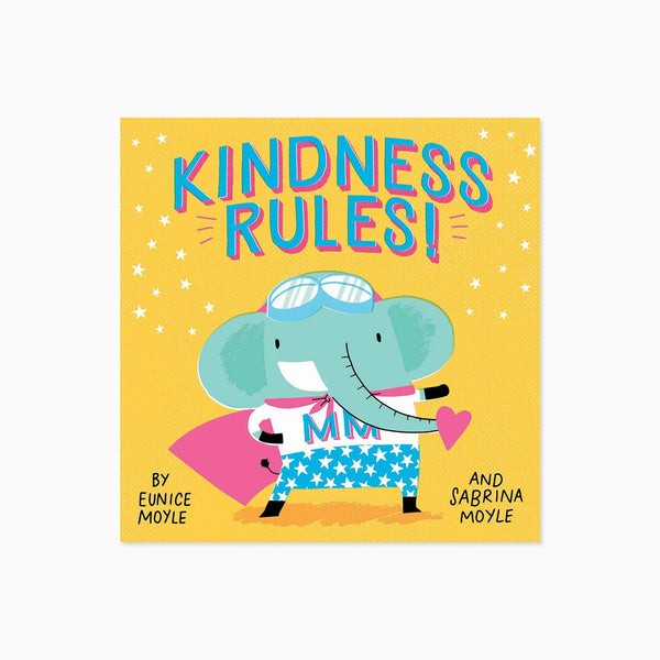 Kindness Rules! Board Book