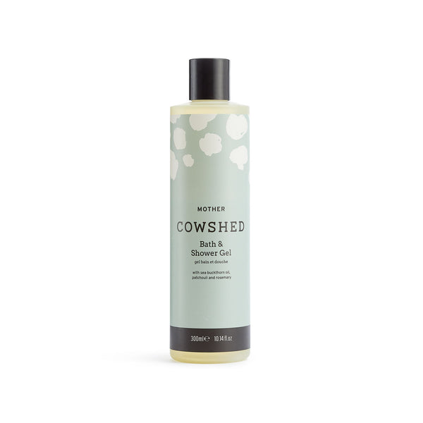 Cowshed Mother Bath & Shower Gel