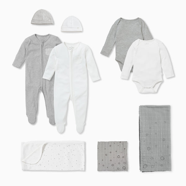 Gender Neutral Hospital Bundle