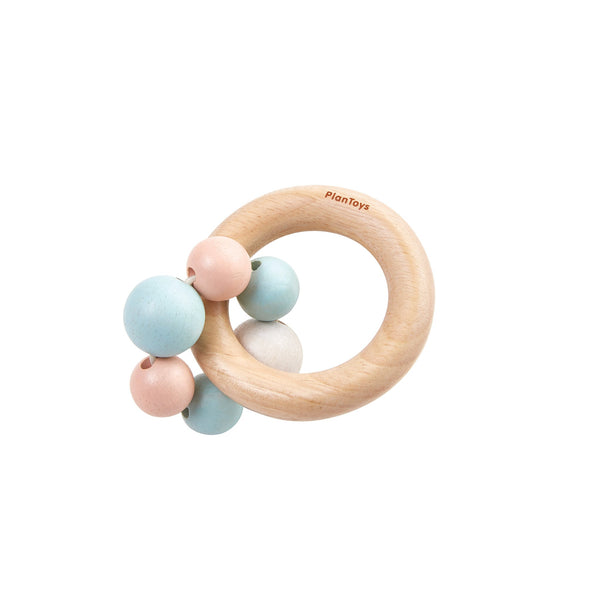 Plan Toys Beads Rattle
