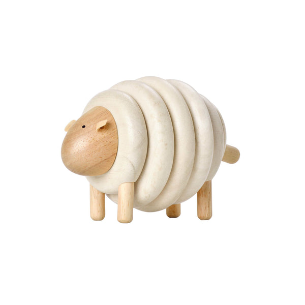 Plan Toys Lacing Sheep