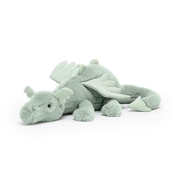 Jellycat Sage Dragon