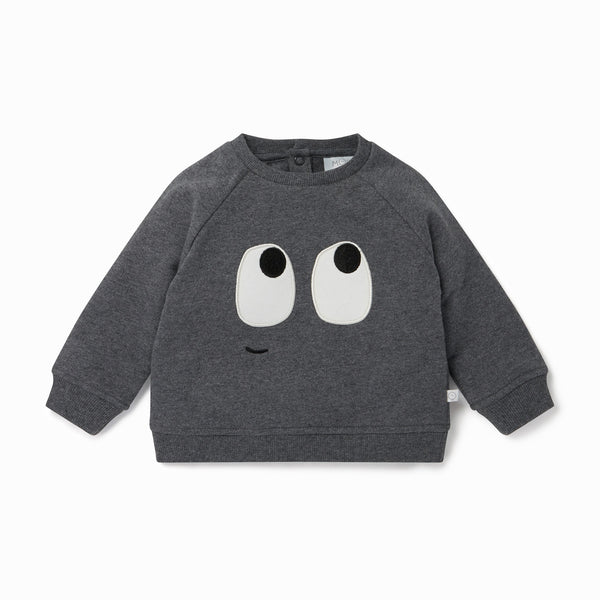 Spooky Eye Sweatshirt