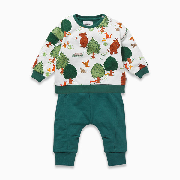 Gruffalo Woodland Day Set