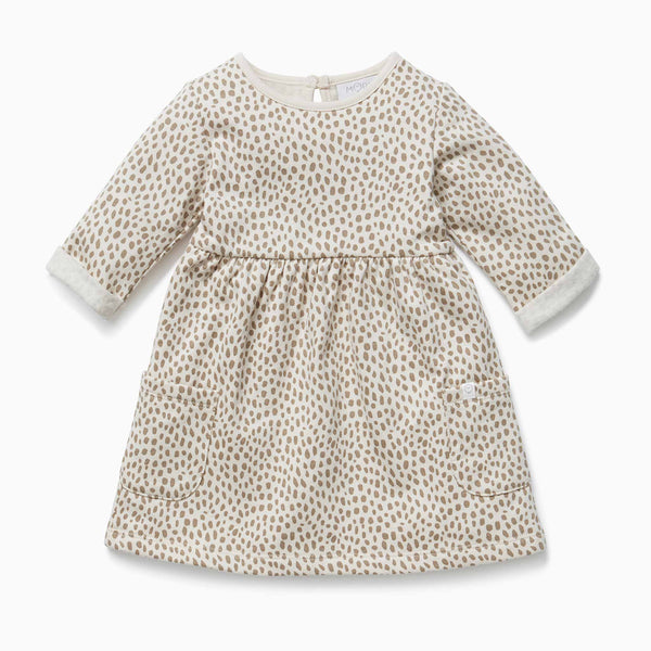 baby and toddler wild dress