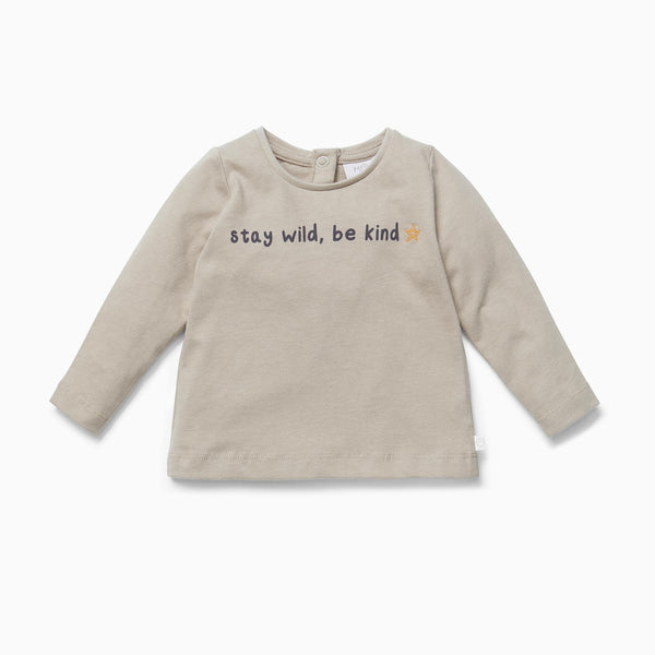 baby and toddler wild sweatshirt