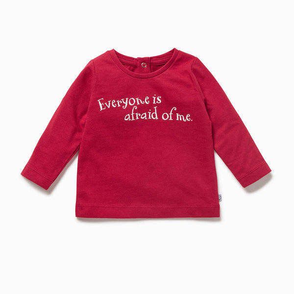 Gruffalo Fox Red T-Shirt