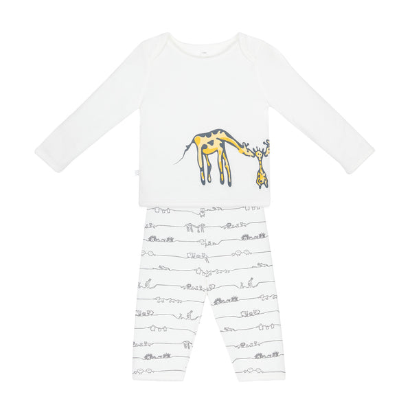 Animal Family PJs