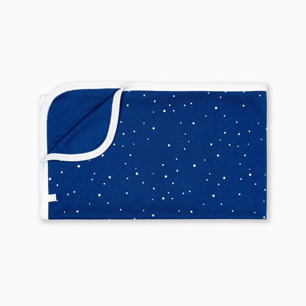 Night Sky Baby Blanket