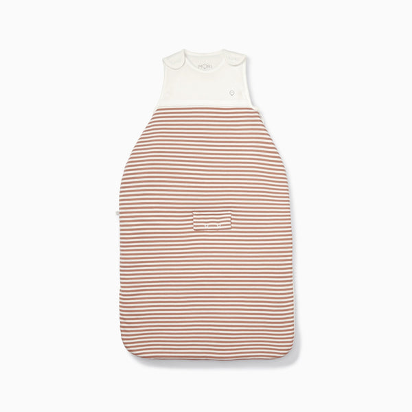 Caramel Stripe Clever Sleeping Bag 2.5 TOG