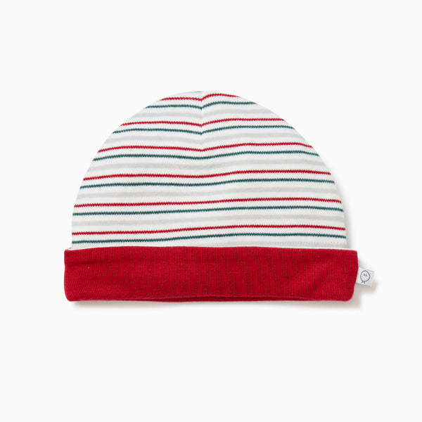 Sleepy Stripe Hat