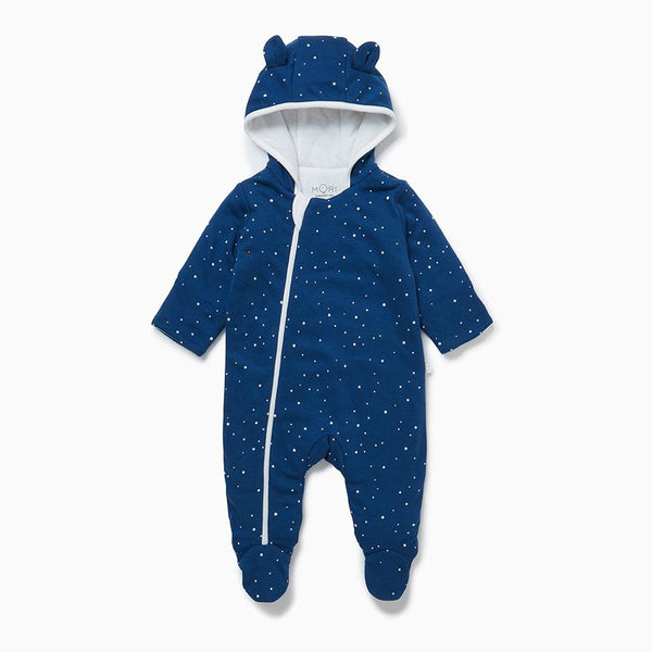 Night Sky Snugsuit