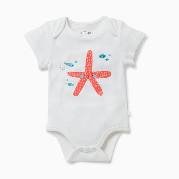 Star Reef Bodysuit